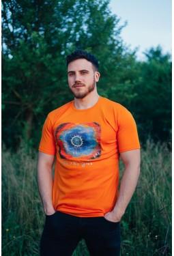 UVID - Energijska moška majica