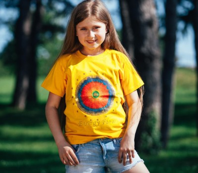 Otroške energijske majice