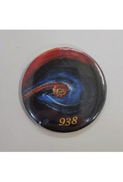 938 LOVE VORTEX (BLUE)