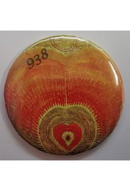 938 - LOVE POWER (HEART)