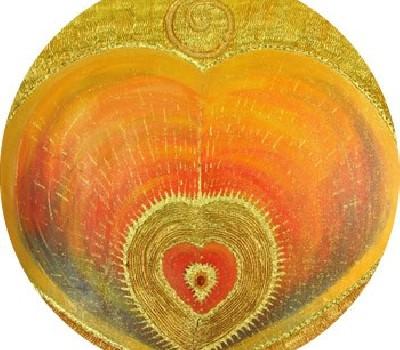 THE SUN OF HEART